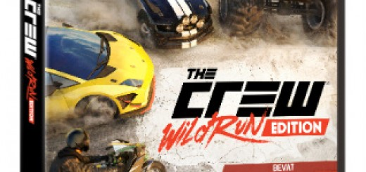 Recensie The Crew Wild Run Edition