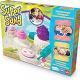 Recensie Super Sand Cupcakes