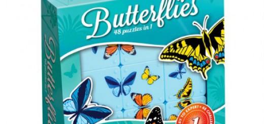 Recensie SmartGames Butterflies