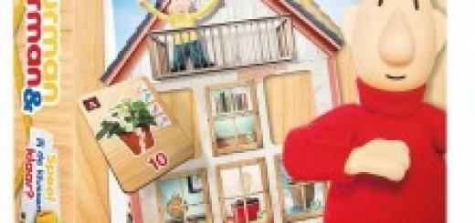 Recensie Buurman & Buurman Het Bordspel