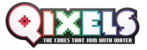 Qixels Logo