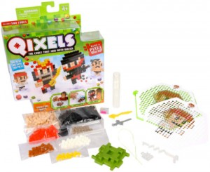 Qixels Pakket