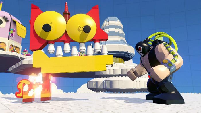 LEGO Dimensions nieuwe Fun Packs