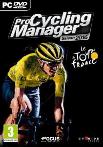 Recensie Pro Cycling Manager 2016