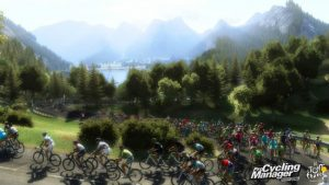 Recensie Pro Cycling Manager 2016 Screenshot Game