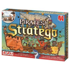 Recensie Stratego Pirates