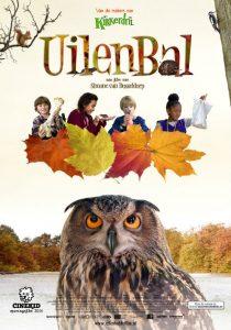 Uilenbal op Cinekid Festival 2016