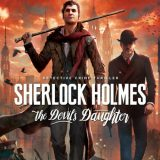Recensie Sherlock Holmes – The Devils Daughter