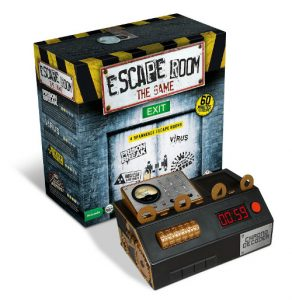 Recensie Escape Room The Game