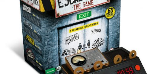 Recensie Escape Room The Game