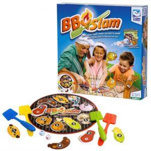 Recensie BBQ Slam