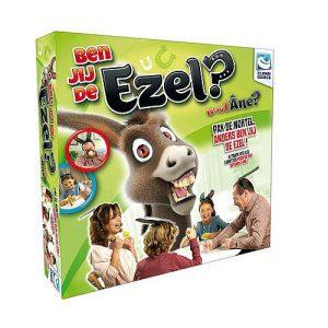 Recensie Ben jij de Ezel?