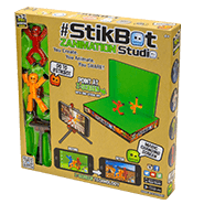 Recensie Stikbot Animation Studio
