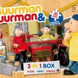 Recensie Buurman & Buurman 3 in 1 Box