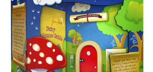 Recensie Fairy Door