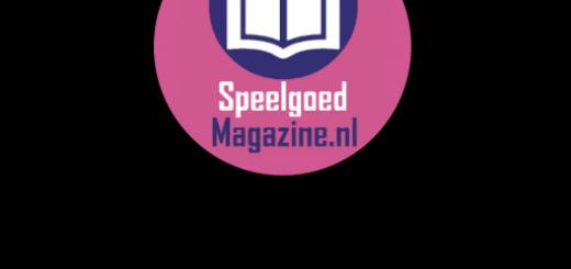 Winnaars SpeelgoedMagazine.nl Awards 2016