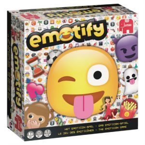Recensie Emotify