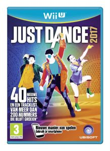Recensie Just Dance 2017