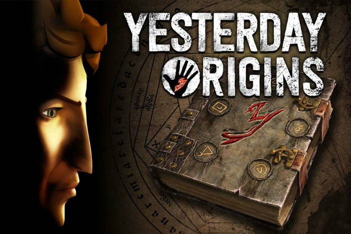Recensie Yesterday Origins