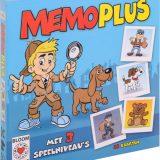 Recensie MemoPlus
