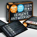 Recensie Vragen & Antwoorden – Classic Edition