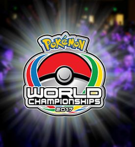 Pokémon 2017 World Championships