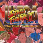 Ultra Street Fighter II - The Final Challengers