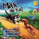 Recensie Max de Kat