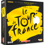 Recensie Tour de France Bordspel