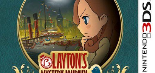 Layton's Mystery Journey, Katrielle en het Miljonairscomplot
