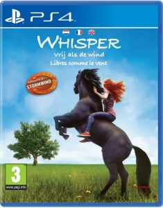 Recensie Whisper (PS4)