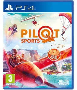Recensie Pilot Sports PS4