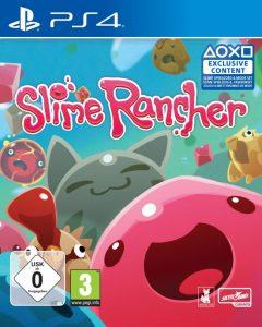 Recensie Slime Rancher PS4