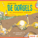 De Gorgels Bordspel