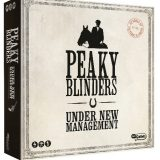 Recensie Bordspel Peaky Blinders Under New Management