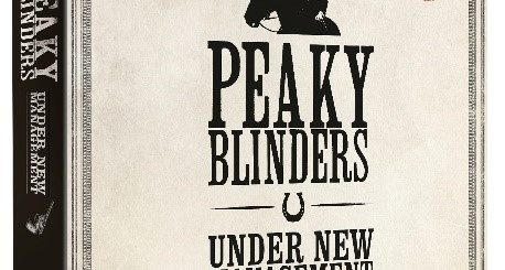 Het Peaky Blinders Bordspel