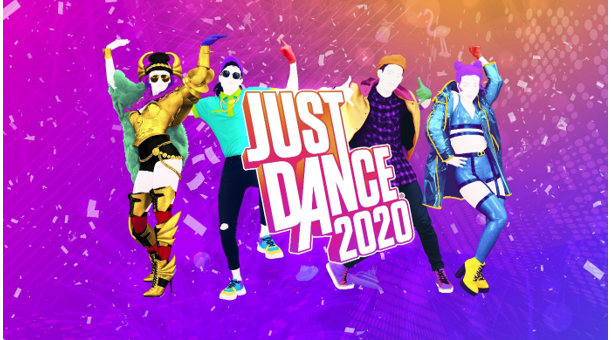 Recensie Just Dance 2020