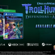 Recensie Dreamworks TrollHunters Defenders of Arcadia
