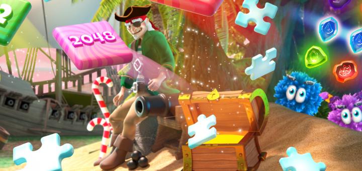 Recensie Super Puzzle Pack voor Nintendo Switch