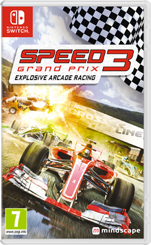 Review Speed 3 Grand Prix